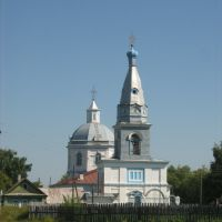 Богоявленский собор, Малмыж