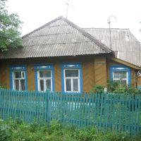 Дом на ул. Свердлова, Малмыж