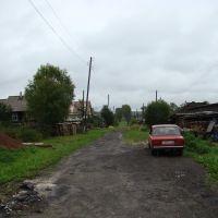 ул. Ванцетти 2008 год, Мураши