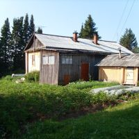 ул. Советская, 136б, Нагорск