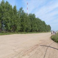 Улица Советская, Нагорск