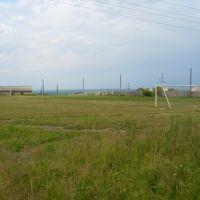Стадион, Нагорск
