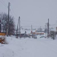 Улица, Нагорск