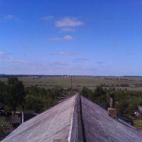 С крыши дома моего, Нема