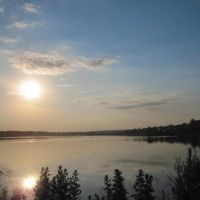река Немда, Нема