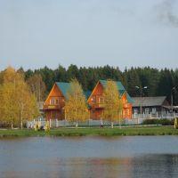 Mitino, Нововятск