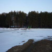 Санаторий Митино 2010, Нововятск
