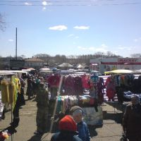 рынок....city market, Нолинск