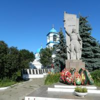 Нолинск, Нолинск