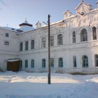 1-я школа Нолинска, Нолинск