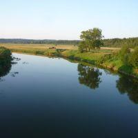 р. Воя 2012, Нолинск
