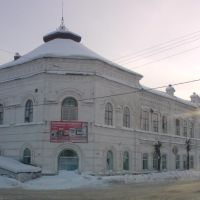 бывшая первая школа, Нолинск