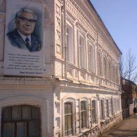старинный дом....old house, Нолинск