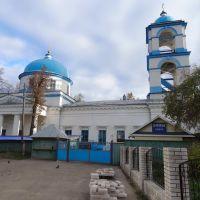 Новый храм г. Нолинск, Нолинск
