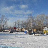 Омутнинск 27.02.2013, Омутнинск