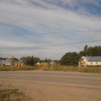 Здесь проходила узкоколейка Омутнинск-Черная Холуница, Омутнинск