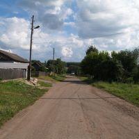 ул. Первомайская, Пижанка, Пижанка