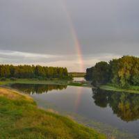 Радуга, Санчурск
