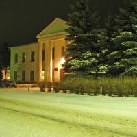 Районный суд, Санчурск