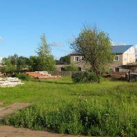 Напротив автостанции, Санчурск