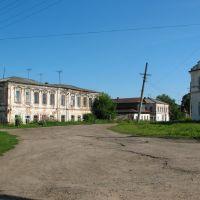 Улочка, Санчурск
