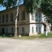 Дом, Санчурск