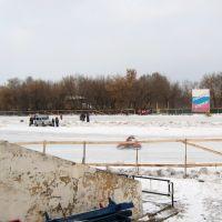 Спидвей - первые заезды, Слободской