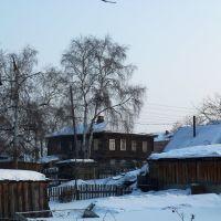 Берёзы, Слободской