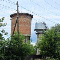 Две башни, Советск