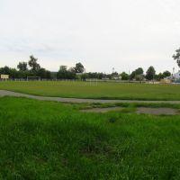 Стадион, Советск