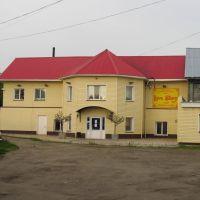 КРЦ Love Story, Советск