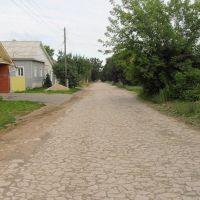 Мощёная улица, Советск