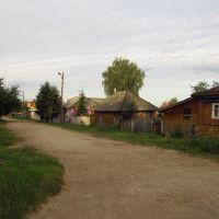 Ул.К.Либкнехта, Советск