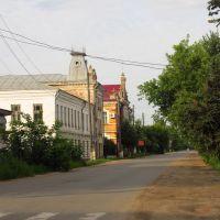 Ул.Ленина (Казанская), Советск