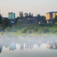 Утро на Пижме, Советск
