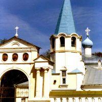 Покровская церковь, Советск