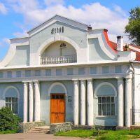 Краеведческий музей, Советск