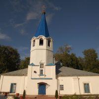 Церковь Покрова Пресвятой Богородицы, Советск