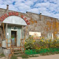 Хлебный магазин, Суна