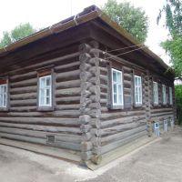 Дом в котором родился С.М. Киров в 1886 году, Уржум