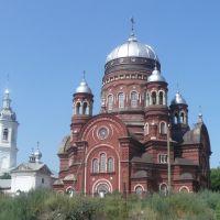 Свято-Троицкий собор, Уржум