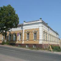Дом на улице Советской, Уржум