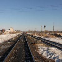 Станция Юрья, Горьковская железная дорога, Юрья