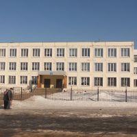Школа, Юрья