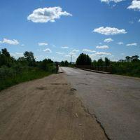 Мост через Великую, Юрья