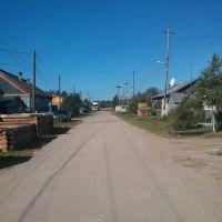 Улица Ломоносова, Юрья