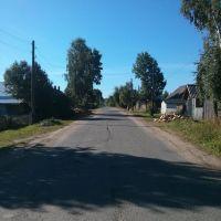 Улица Свободы, Юрья