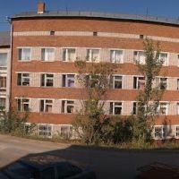 ул. Урицкого (панорама), Вятские Поляны