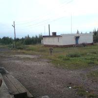 п.Абезь станция, Абезь