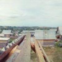 Панорама Визинги 2000, Визинга